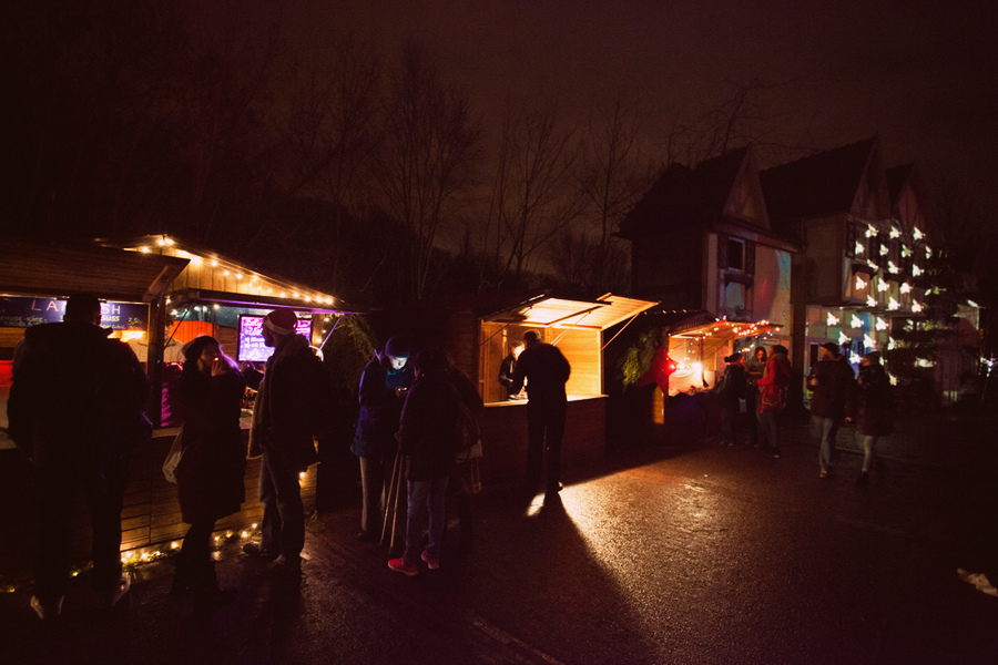 Alternative Christmas Market (2)
