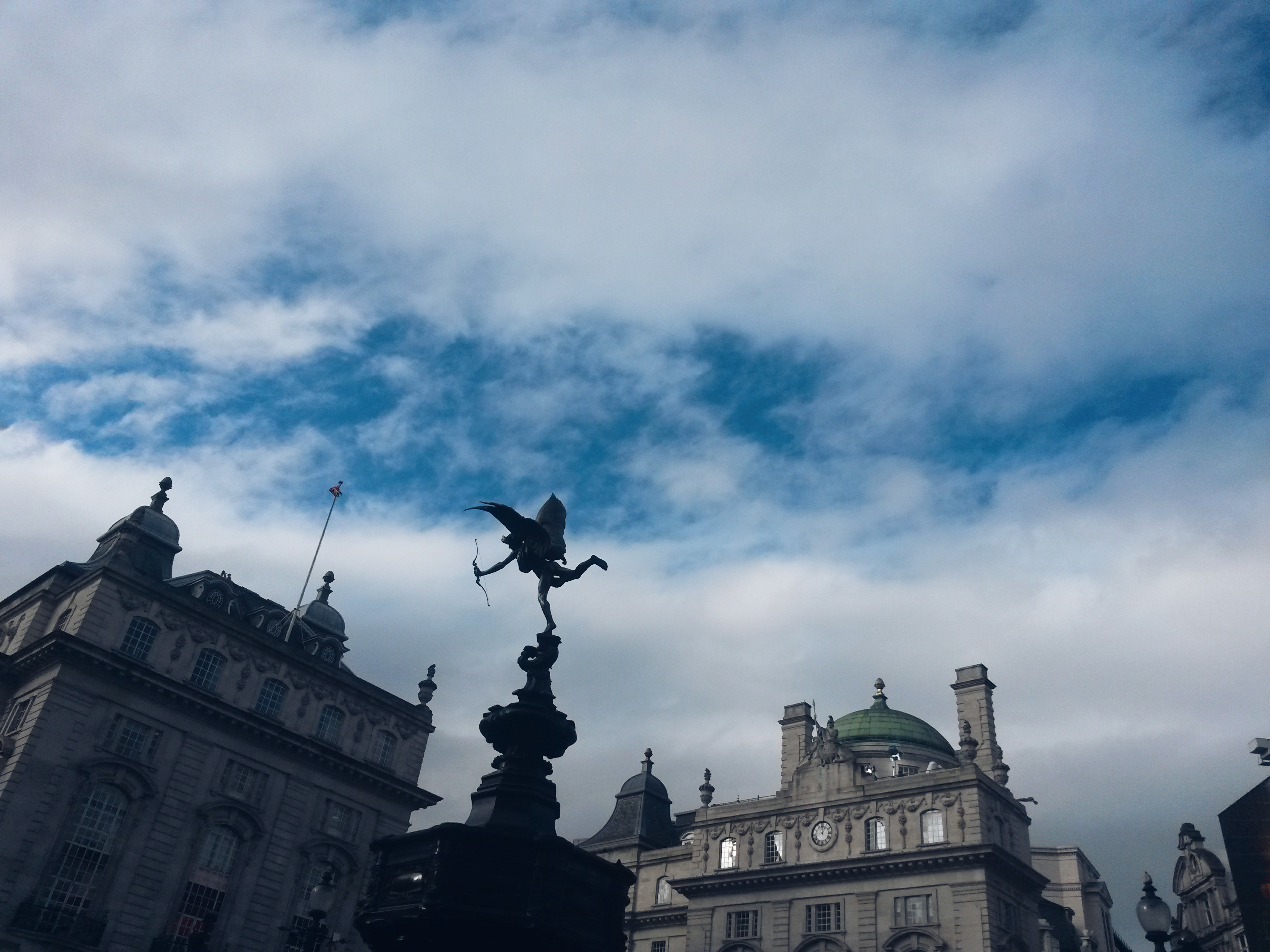 anteros piccadilly circus