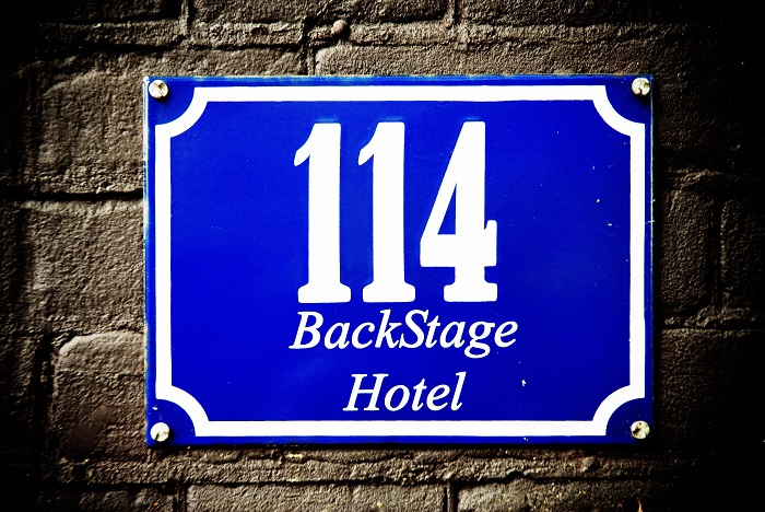 02 backstage hotel amsterdam leidsegracht