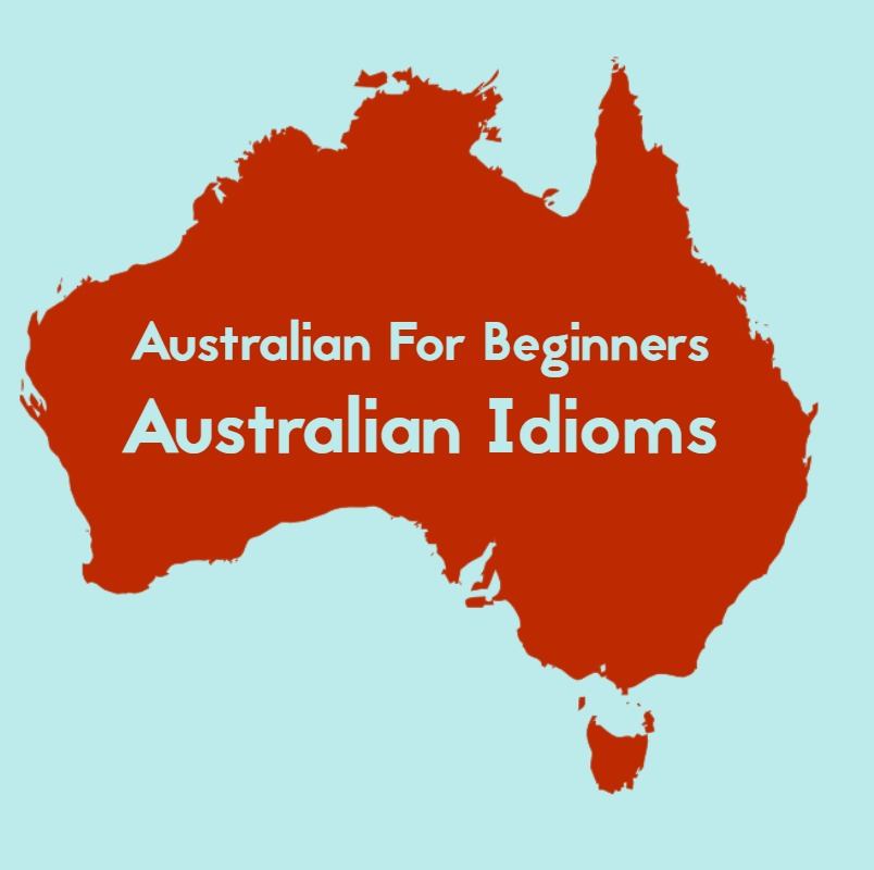 Australian For Beginners