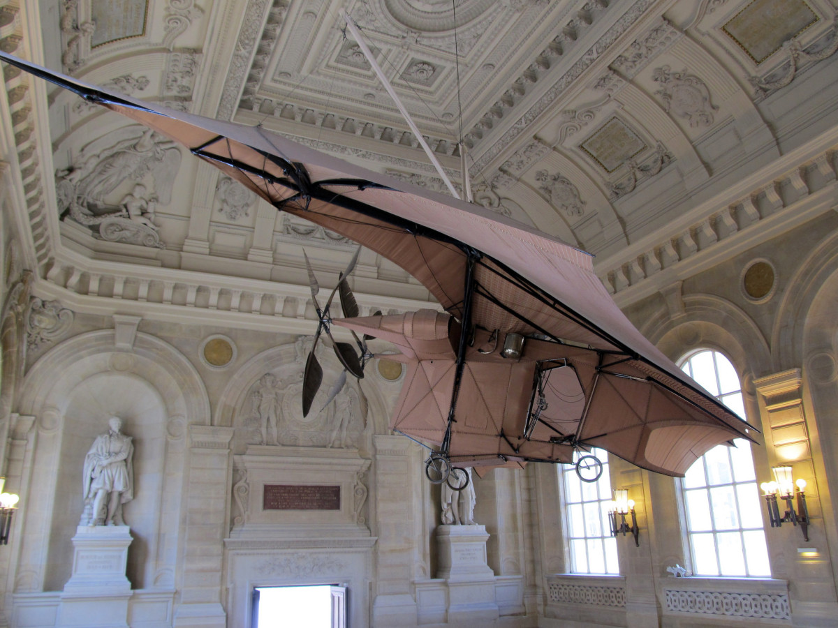 Clement-Ader-Avion-3-arts-et-metiers-museum-paris
