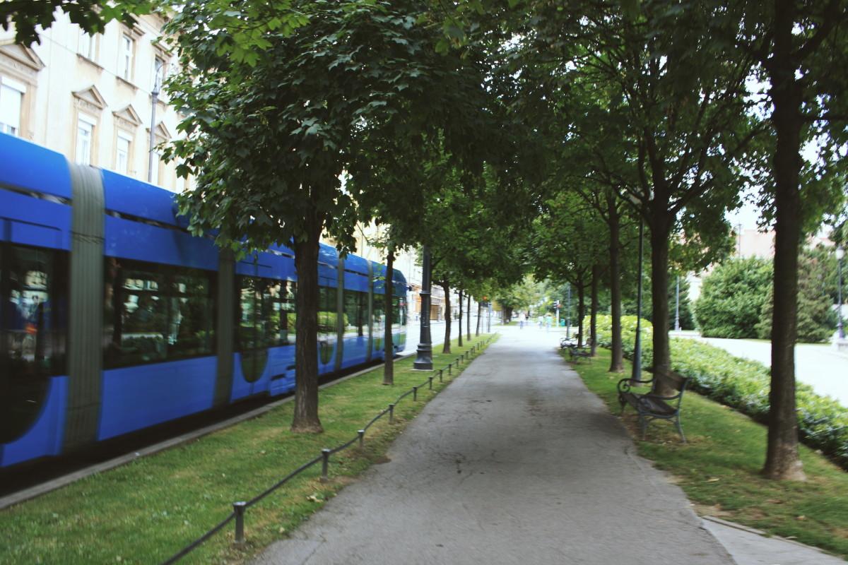 Zagreb tips