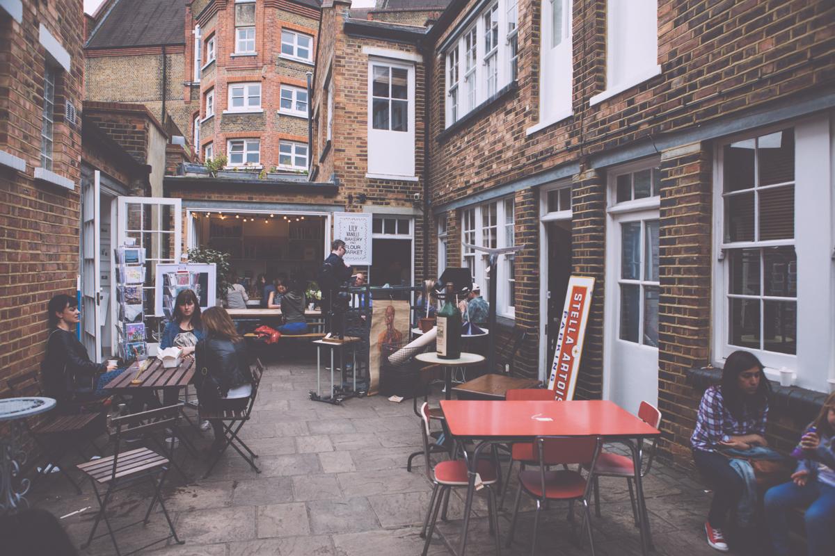 London Tips
