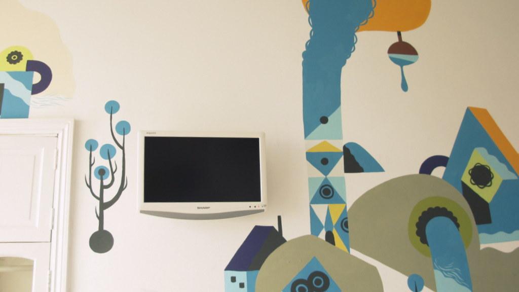 Artist Residence Brighton (2)
