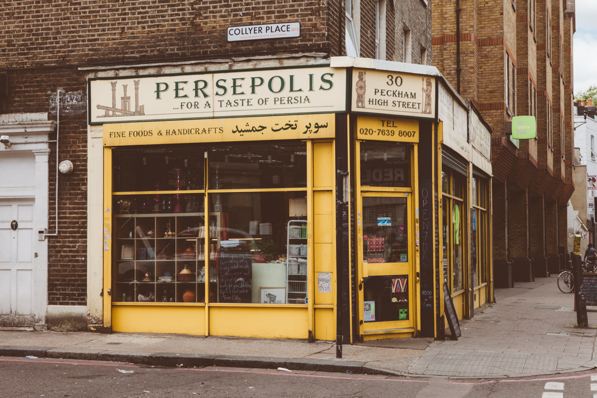 Peckham London Things To Do