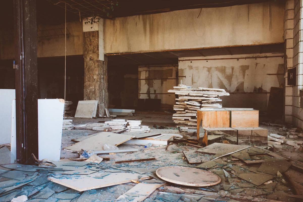 abandoned hotel belvedere dubrovnik (2)