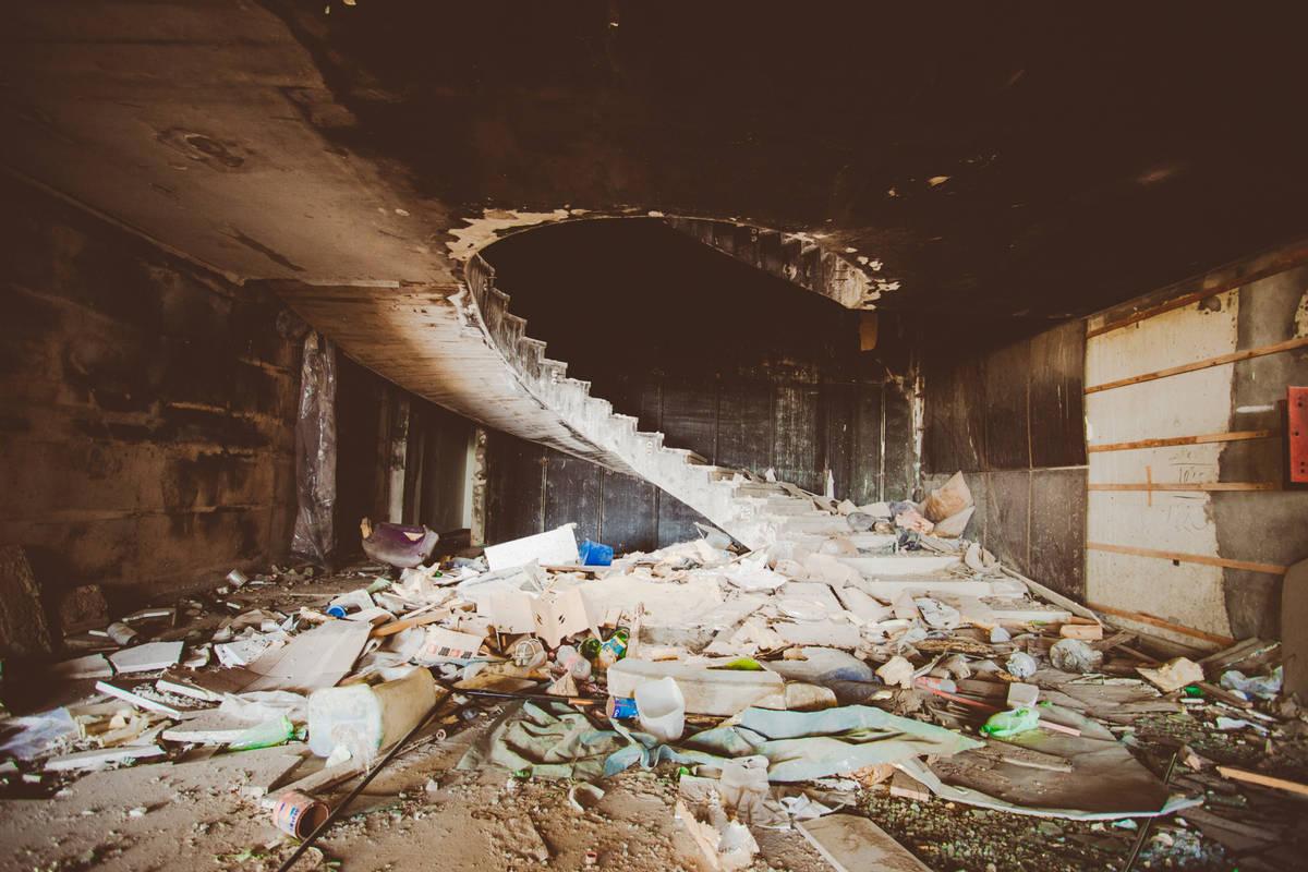 abandoned hotel belvedere dubrovnik (5)