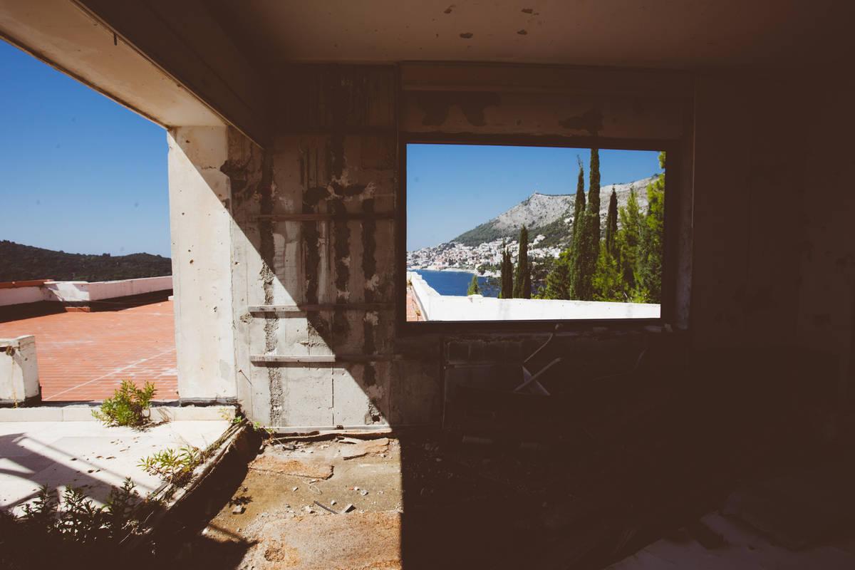 abandoned hotel belvedere dubrovnik (8)