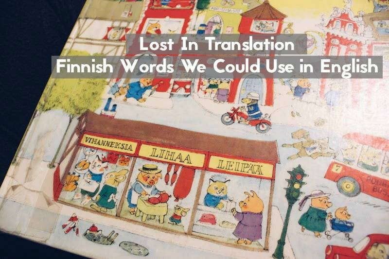 finnish for beginners