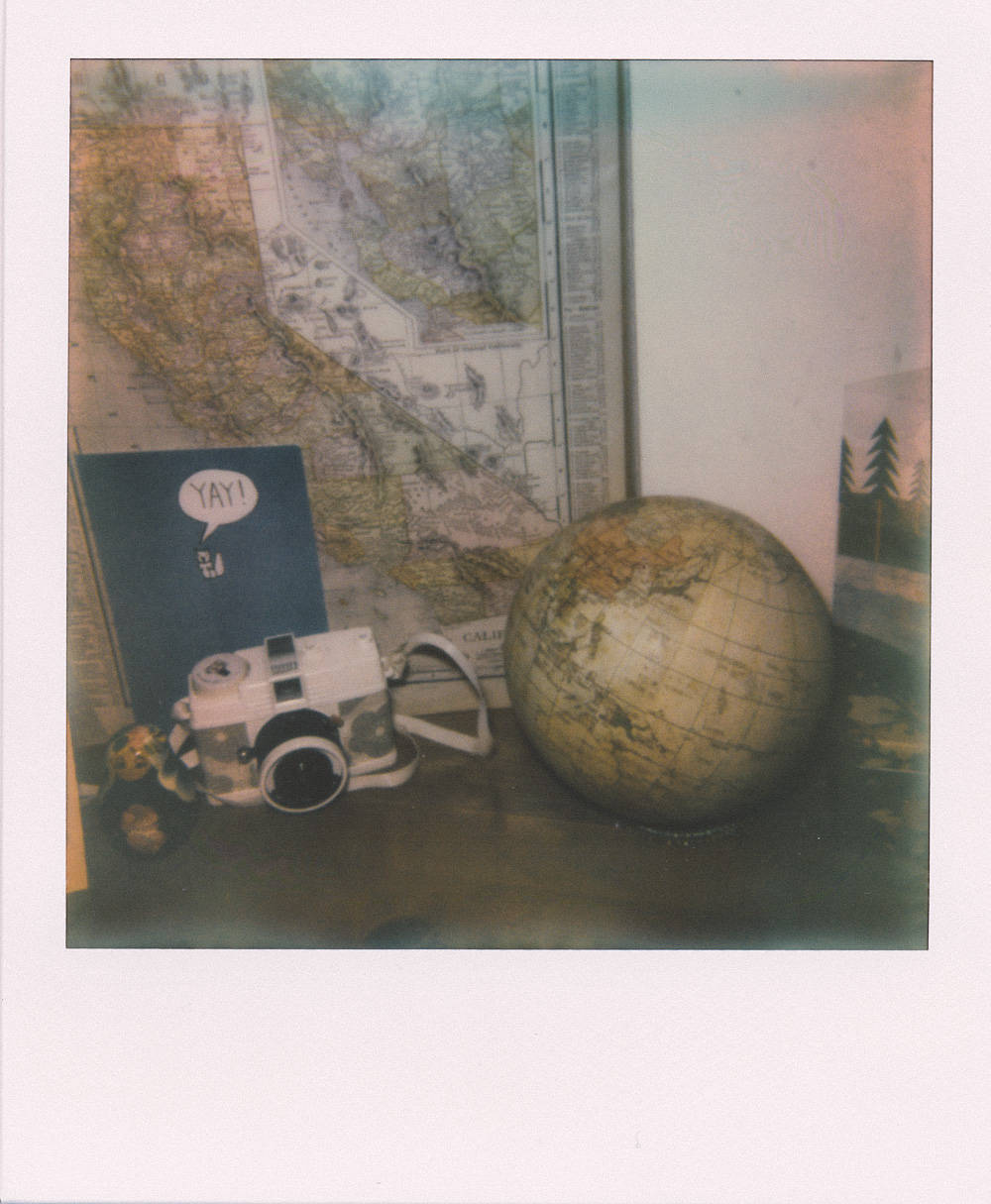 traveller gift
