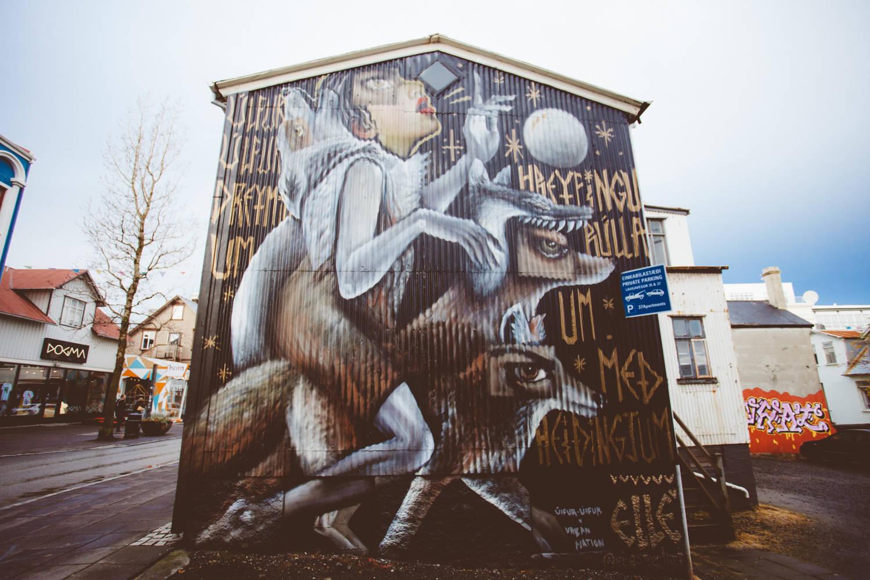 street art graffiti Reykjavik (2)