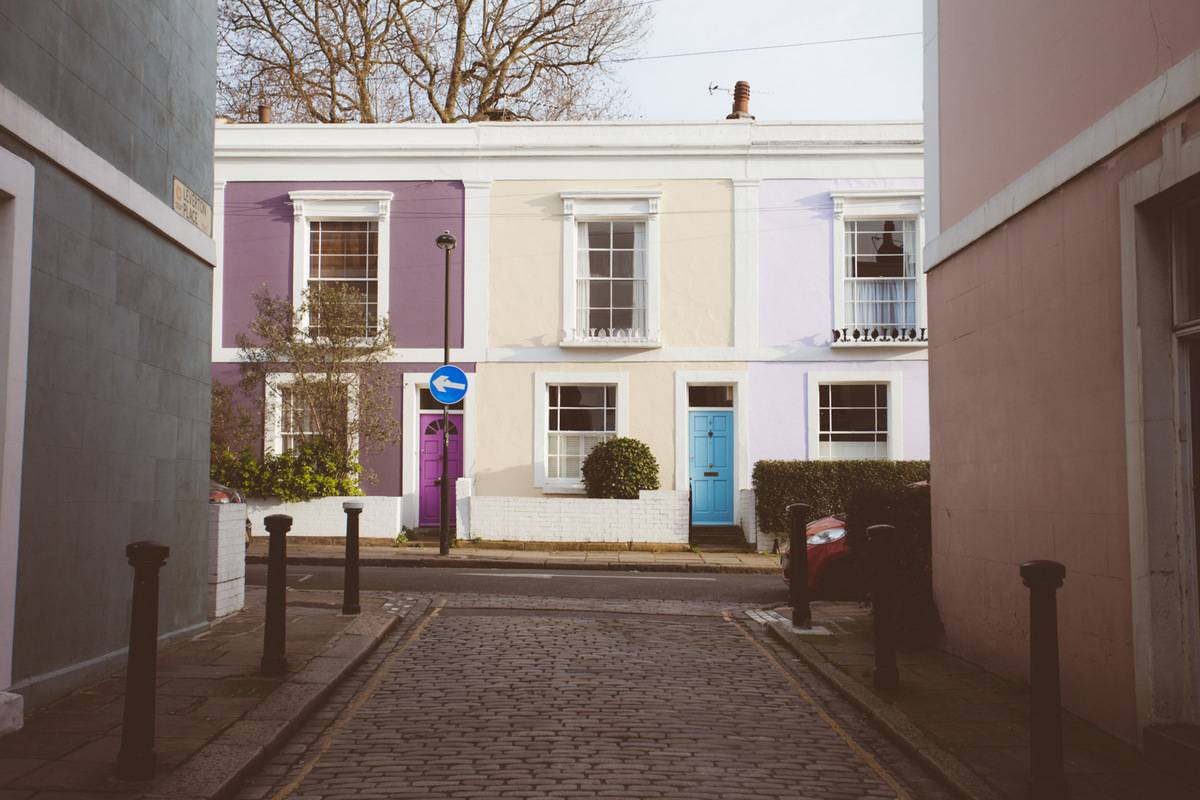 LONDON HOODS YOU'LL LOVE