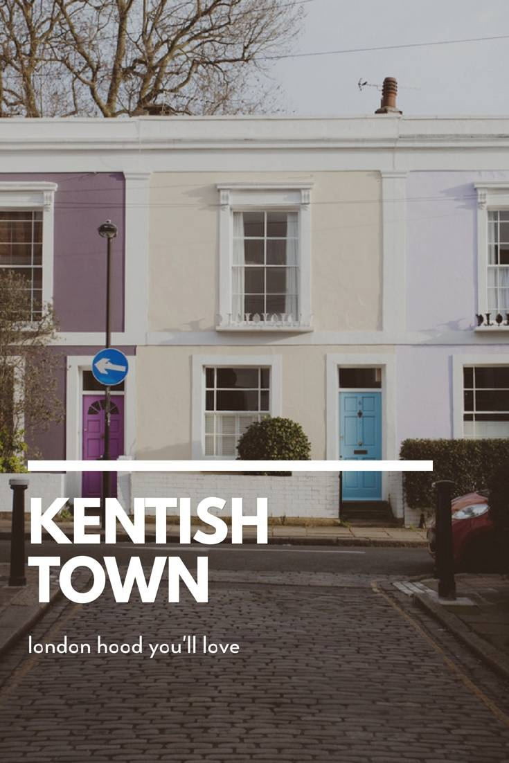 kentish town london tips