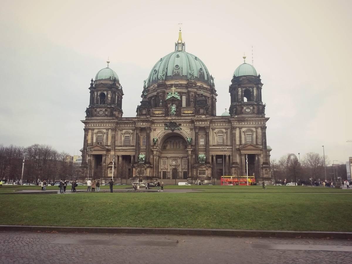 berlin tip eurotrip