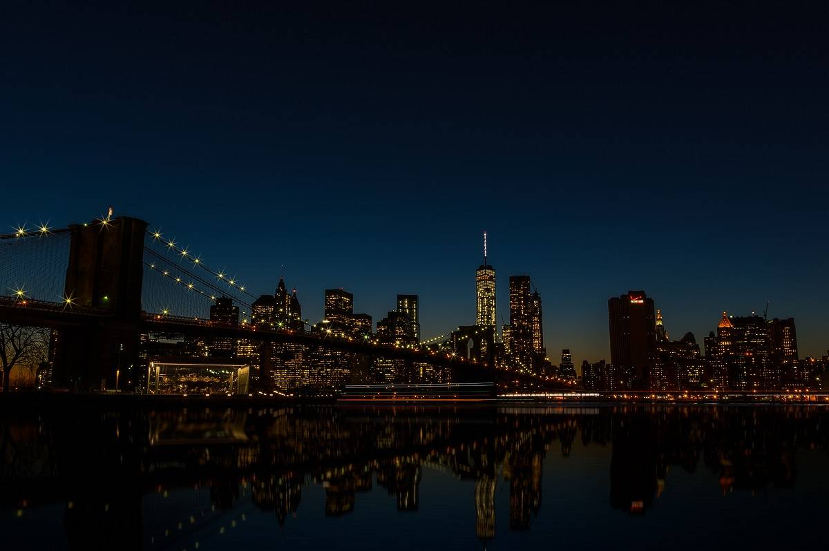 The ultimate free things to do in new york city this for Things to do in nyc evening