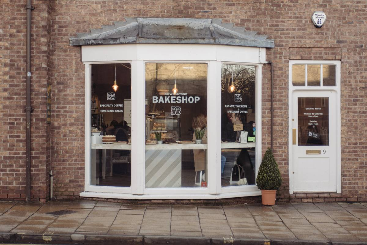 Bakeshop York