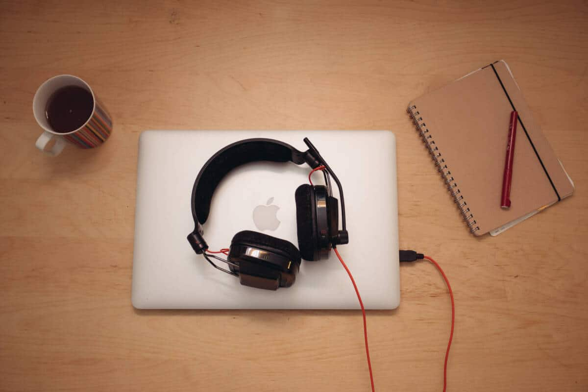 Where To Find The Best Working From Home Music