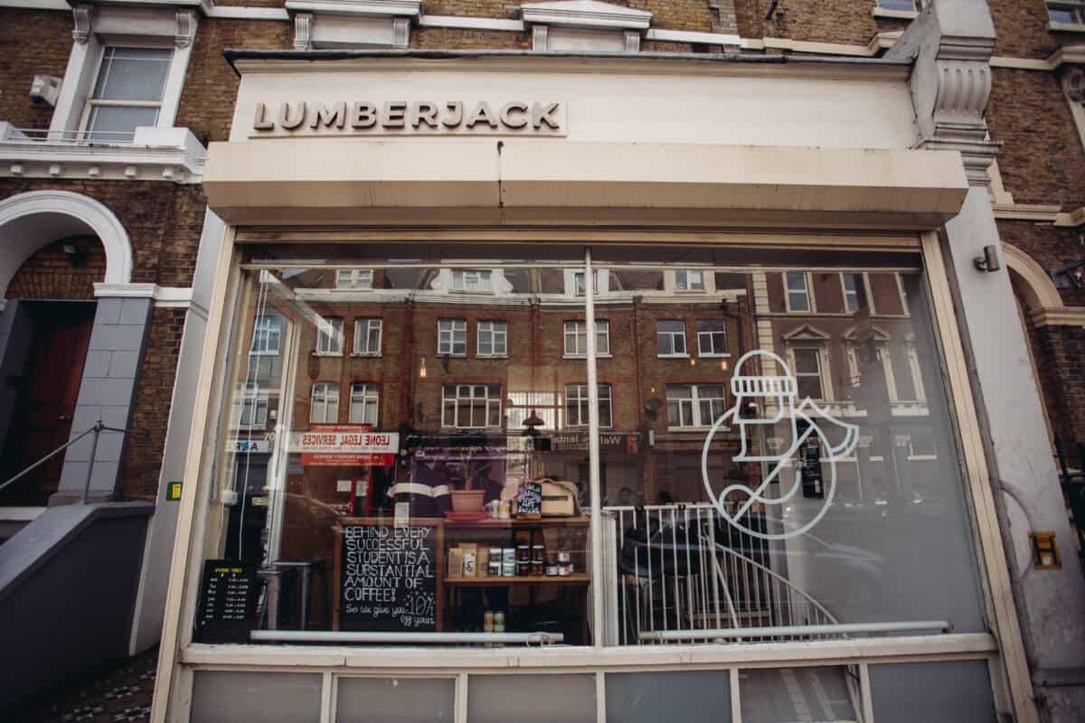 Lumberjack Camberwell